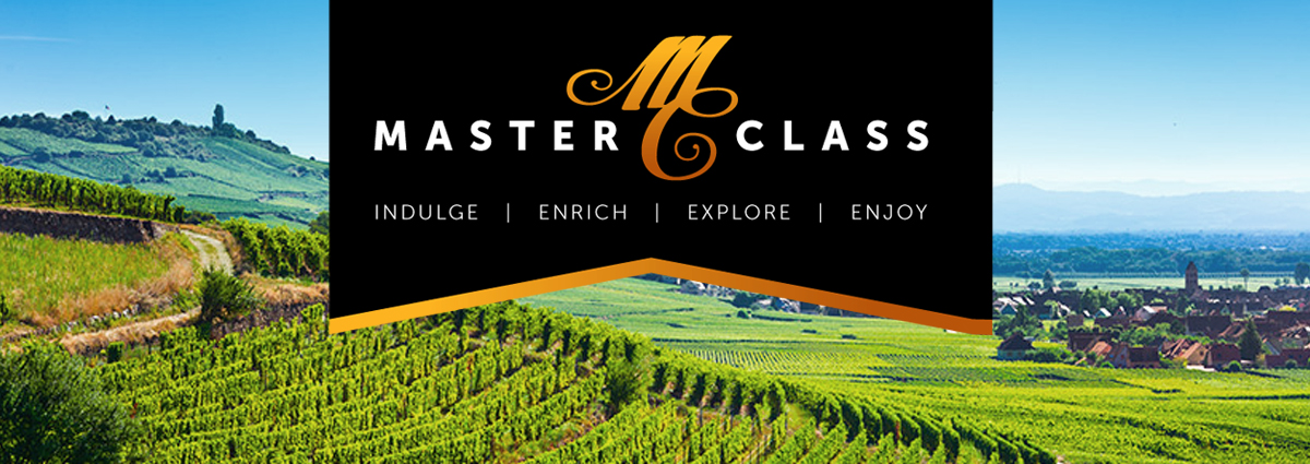 French Regional Wines & Flavours Masterclass