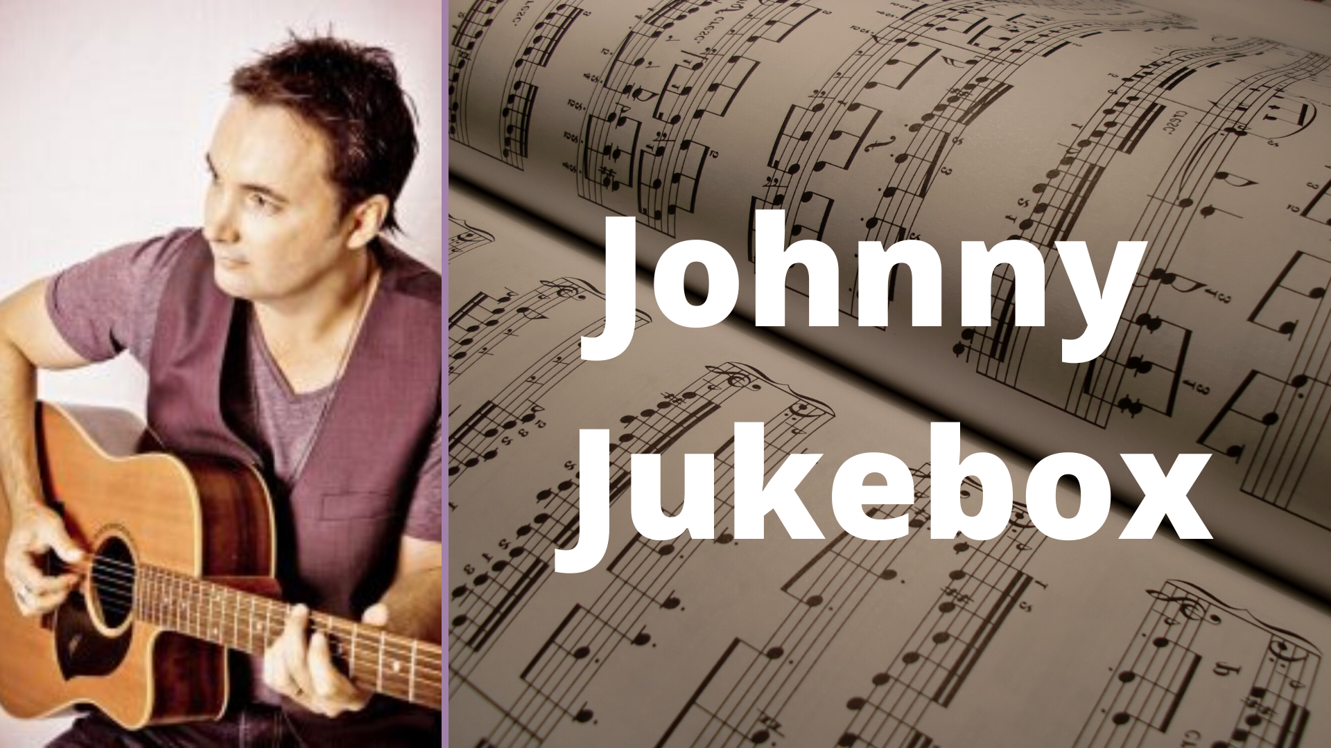 Johnny Jukebox